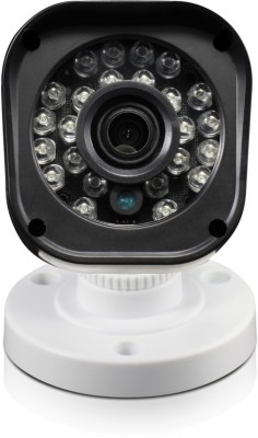View Flipfit SMART BULLET HOME & SECURITY INDOOR OUTDOOR CCTV CAMERA Camcorder(White) Price Online(Flipfit)