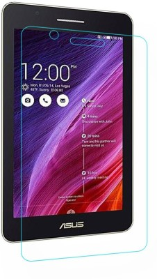 ACM Tempered Glass Guard for Asus Fonepad 7 Fe171cg, Asus Fonepad Fe171cg, Asus Fe171cg(Pack of 1)