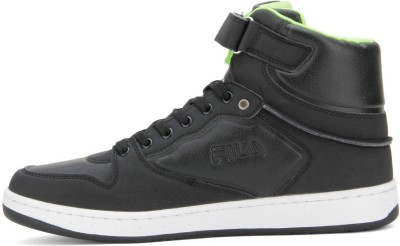 Fila ROBERTO Mid Ankle Sneakers   Kenyt