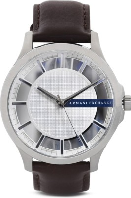 Armani Exchange AX2187  Analog Watch For Unisex