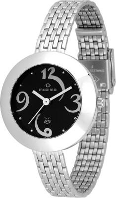 Maxima 39652CMLI  Analog Watch For Girls
