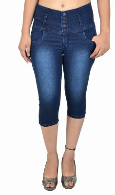 Nifty Women Denim Capri