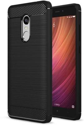 Katto Back Cover for Redmi Note 4