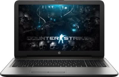 HP Core i7 6th Gen    8  GB/1 TB HDD/DOS/4  GB Graphics  15 ay078TX Laptop 15.6 inch, Silver, 2.19 kg  HP Laptops