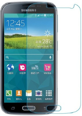 Magic Tempered Glass Guard for Samsung Glaxy K Zoom