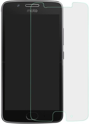 Flipkart SmartBuy Tempered Glass Guard for Motorola Moto G5(Pack of 1)