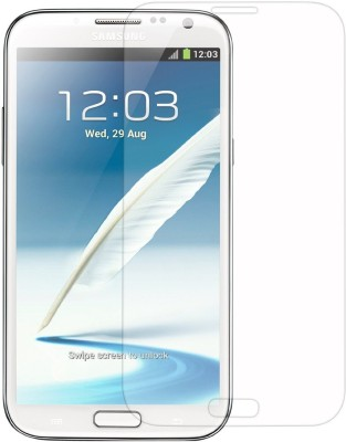 Magic Tempered Glass Guard for Samsung Galaxy Note 2 Tempered Glass