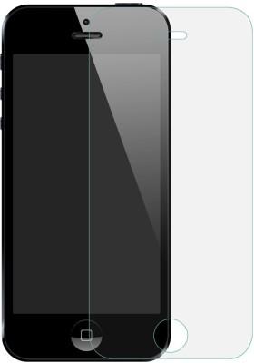 Flipkart SmartBuy Tempered Glass Guard for Apple iPhone 5s(Pack of 1)
