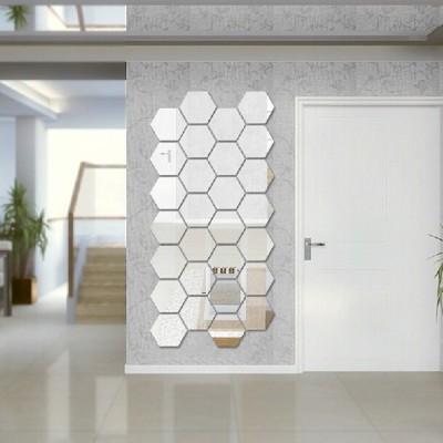 BikriKendra Medium 3D Acrylic Sticker(Pack of 1) at flipkart