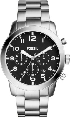 Fossil FS5141 PILOT 54 Watch  - For Men