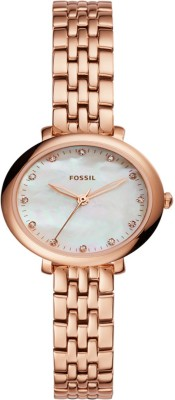 Fossil ES4031 JACQUELINE SMALL Watch  - For Women