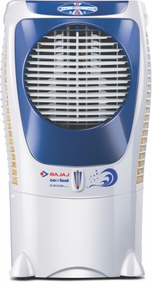 Bajaj DC 2015 Icon Digital 43L 200W Room Cooler (White/Blue)