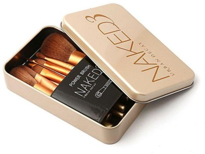 Urban Decay Make Up Brush(Pack of 12) at flipkart