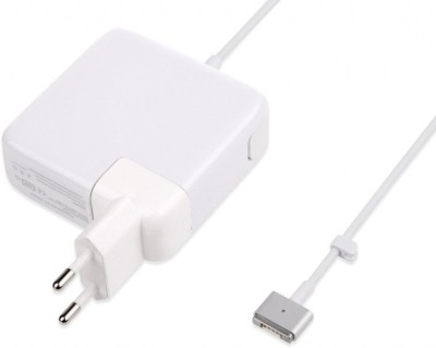 Lapower 45w Magsafe 2 charger 45w 45 W Adapter(Power Cord Included) at flipkart