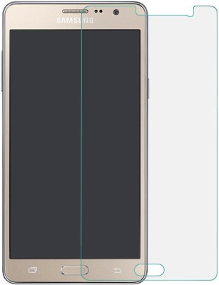 Flipkart SmartBuy Tempered Glass Guard for Samsung Galaxy On5 Pro, Samsung Galaxy On5(Pack of 1)