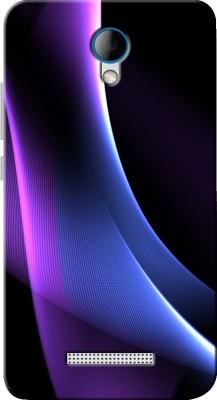 SEI HEI KI Back Cover for Karbonn Titanium Machfive(Multicolor, Flexible Case)