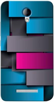 SEI HEI KI Back Cover for Karbonn Titanium Machfive(Multicolor, Flexible Case) Flipkart