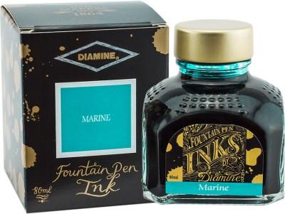 Diamine Marine Ink Bottle
