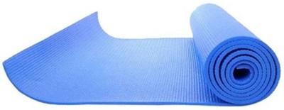 Klixx Comfort-PVC-CF03 Blue 5 mm Yoga Mat