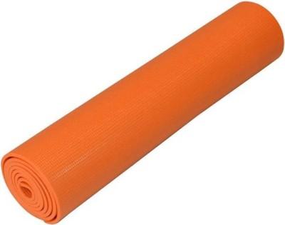 Klixx Comfort PVC-GL048 Orange 4 mm Yoga Mat