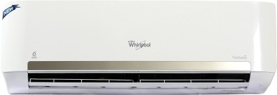 Whirlpool 1 Ton 3 Star Inverter AC  - White(1.0T EZ Fantasia, Copper Condenser)