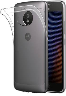 Flipkart SmartBuy Back Cover for Motorola Moto G5 Plus