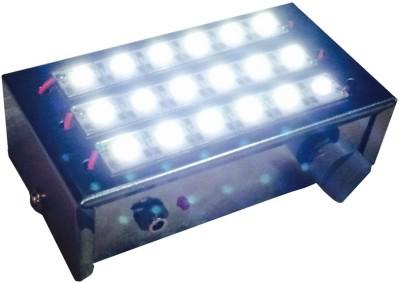 Grind Sapphire Gs55- 12wt Emergency Light(White)