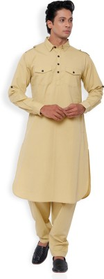 Svanik Men Pathani Suit Set