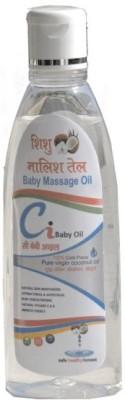 Baby Care virgin coconut oil(100 ml)  available at flipkart for Rs.108