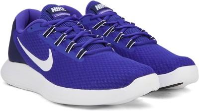 Nike LUNARCONVERGE Running Shoes For Men(Blue) 1