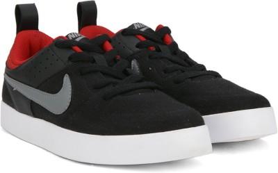 Nike Men Sneakers For Men(Black) 1