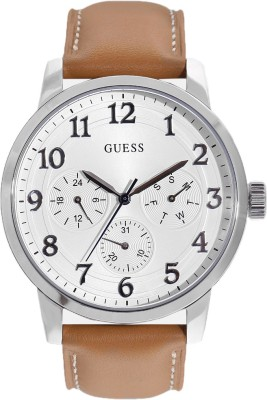 GUESS W0974G1  Analog Watch For Unisex
