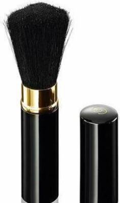 Oriflame Sweden Giordani Gold Black Powder Brush(Pack of 1)  available at flipkart for Rs.365