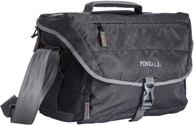 Pinball Sling 14  Camera Bag(Black)