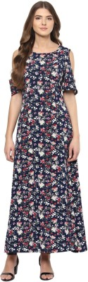 Under ₹999 Maxi Dress Tokyo Talkies, Harpa & more