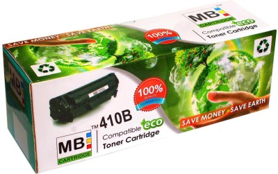 MBCARTRIDGE HP Color Laserjet Pro Single Color Ink Toner Black