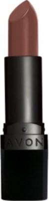 Avon True Color Perfectly Matte Lipstick, 4 GM Chocolate Crush
