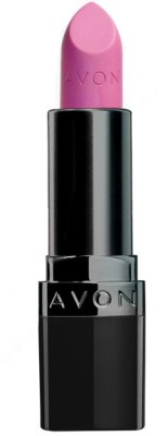 Avon True Color Perfectly Matte Lipstick 4 GM Ideal Lilac