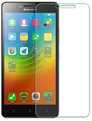 Glasgow Tempered Glass Guard for Lenovo A6000 Plus