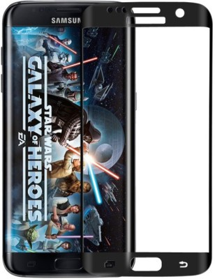 Jekod Tempered Glass Guard for Samsung Galaxy S6 Edge(Pack of 1)