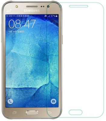 Flipkart SmartBuy Tempered Glass Guard for Samsung Galaxy J5(Pack of 1)