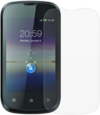 FIVE ON FIVE Tempered Glass Guard for Lava Iris 405