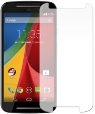 Flipkart SmartBuy Tempered Glass Guard for Motorola Moto G (2nd Generation)(Pack of 1)