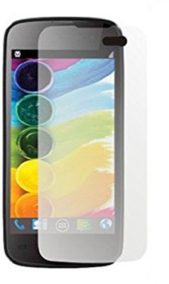 FIVE ON FIVE Tempered Glass Guard for Lava Iris 450 Colour(Pack of 1)