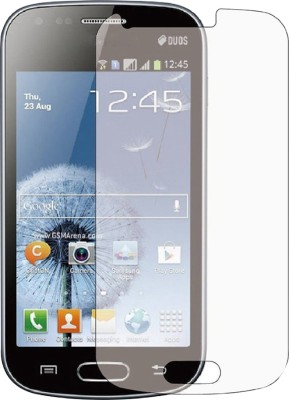 Golddust Tempered Glass Guard for SAMSUNG Galaxy Grand I9082 Pack of 1 Golddust Screen Guards