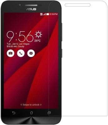 Flipkart SmartBuy Tempered Glass Guard for Asus Zenfone 5(Pack of 1)