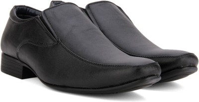 Bata RICHARDSON Slip On shoes For Men(Black) at flipkart