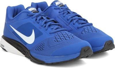 Nike TRI FUSION RUN MSL Running Shoes For Men(Blue) 1