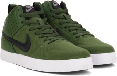 Nike LITEFORCE III MID Sneakers For Men(Multicolor) 1