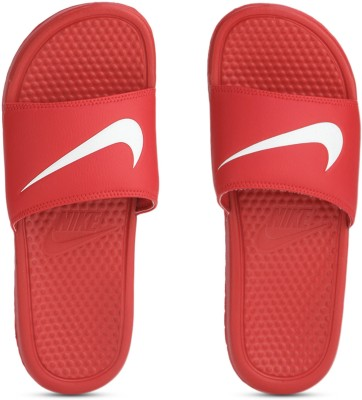 Nike BENASSI SWOOSH Slides 1
